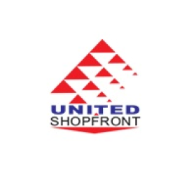 Profile picture of United Shop Fronts