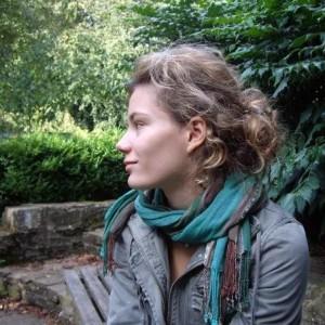 Profile picture for Nelly Stavropoulou