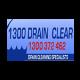 1300drainclear