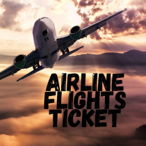 Airline_Flights_ticket's picture