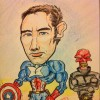 Join Cap's Avengers! Re... - last post by WingHeadAvenger