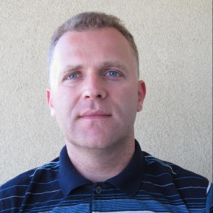 Profile picture for Slobodan Blazeski