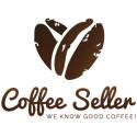 Coffee Seller's Photo
