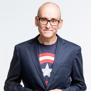 Darren Rowse - Founder, ProBlogger