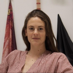 Profile picture for Inés Sistiaga