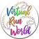 Profile photo of Virtual Run World