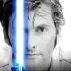 Gallifreyan Jedi