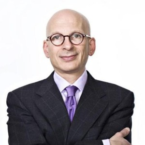 Profile picture for Seth Godin