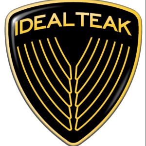 Profile picture for Ideal Teak decking