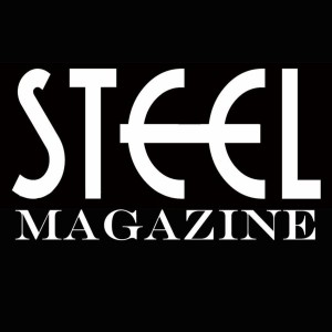 Profile picture for STEEL Magazine