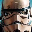 Not A Stormtrooper