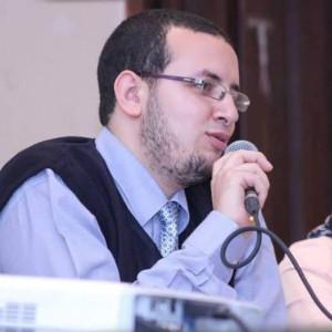 Profile picture for Ahmed Saad Abu El-Naga