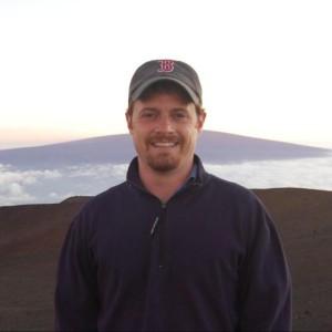 Profile picture for Matthew Boynes