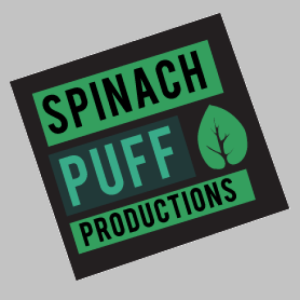Profile picture for Spinach Puff Productions