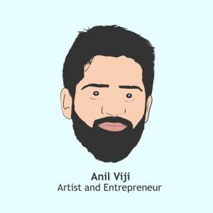 Profile picture for Anil Viji