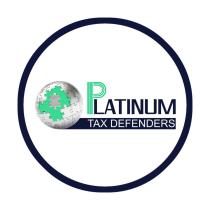 platinumtaxdefendersllc's picture
