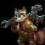 Tenax Raccoon