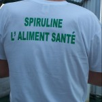 Illustration du profil de Spiruline Atoufred