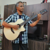 Tuning keys - last post by Natarajan Sivaramakrishnan