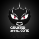 crustedcore