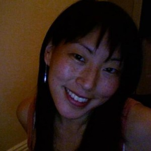Profile picture for Caroline Kim