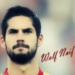 ������ ������� Wolf Naif