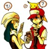 The Official Pokemon Topic - last post by Artezza Trigger