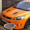 Focus St 2010.25 Model Year Specs - last post by John Shaw