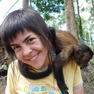 Profile picture for Ainhoa Bilbao