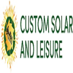 Profile picture of Custom Solar and Leisure