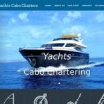 yachtscabocharters