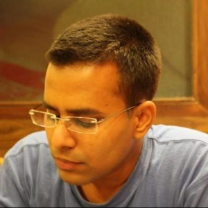 Profile picture for Achal Aggarwal