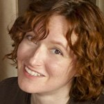 Profile picture of Mary Robinette Kowal