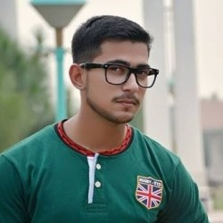 Profile picture of Usama Nadeem