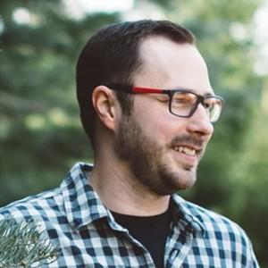 Profile picture for Mark Goldsmith