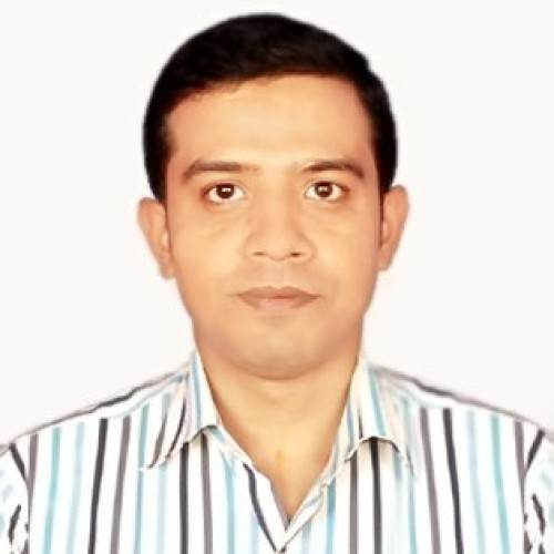 Profile picture of Nihar Ranjan Bhuyan