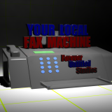 Your Local Fax Machine