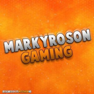 Avatar of Markyroson
