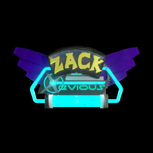 ZackXevious profile picture