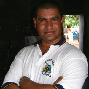 Profile picture for Danger Ellyes Villarroel Muñoz