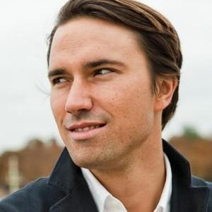 Profile picture for Christoffer Du Rietz