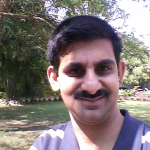 Profile picture of Sreedeep Chennamangalam