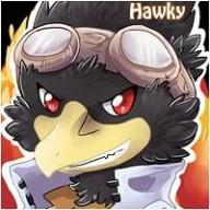 Hawky
