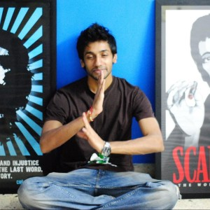 Profile picture for Siddharth T. C.