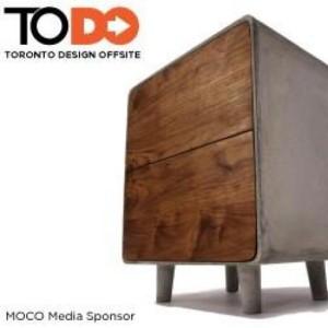 Profile picture for Toronto Design Offsite Festival