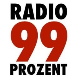 Profile picture for Radio99Prozent