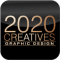 20/20 Creatives Graphic Design Gravatar