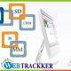 Avatar of sagar webtrackker
