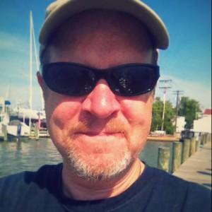 Profile picture for Matt Pazaryna