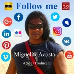 Profile picture of Miguelito Acosta - Art and Technology